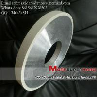 Buy cheap Optical edge-grinding rounding wheel product
