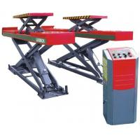 Buy cheap TLT830WA Wheel Alignment Wheel Lift Assist Garage Equipment product