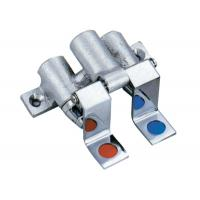 Buy cheap Metal Commercial Dishwashing Equipment Brass Foot Valve With Faucet product