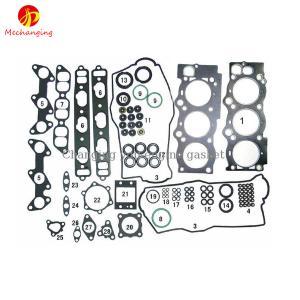 Cheap 2VZFE 2VZ-FE For TOYOTA VISTA 24V OR CAMRY 2.5L FULL SET Engine Parts Engine Rebuild Kits Engine Gasket 04111-62020 wholesale