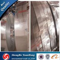 Buy cheap 0.18-4.0MM Galvanized steel coil,zinc 40-200g/m2 from wholesalers