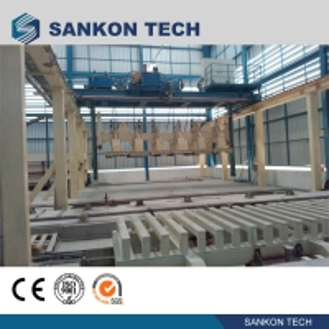 Buy cheap Crane Aerated Brick Equipment product