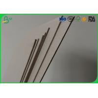 Buy cheap Uncoated 1.5mm thickness 1000gsm grey card board duplex laminted board paper from wholesalers