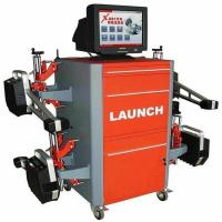 Buy cheap Auto Workshop Garage Equipment Launch X-631+ Wheel Aligner Garage Equipment product
