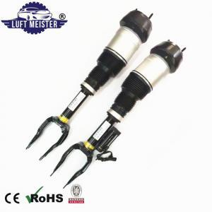 Buy cheap 1663201313 Mercedes Air Strut 1663201413 Mercedes Benz Air Shocks product