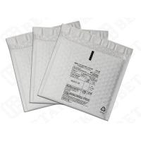 Buy cheap Pearl Poly Bubble Envelope 220*300mm Mailing Bubble Pearlized Envelopes For Drugs product