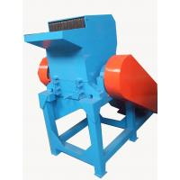 Buy cheap Plastic Rubber Crumb Machine , Rubber Powder Production Line Heavy Load product