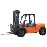 Buy cheap Electric Forklift Truck with Solid Tire 1T  with 4500mm max Lift Height product