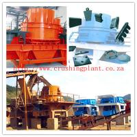 Buy cheap Artificial sand making machine india product