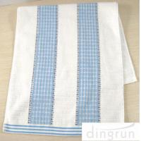 Buy cheap Anti Bacterial Customized Hand Wash Towels For Family OEM / ODM Acceptable product