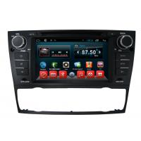 Buy cheap BMW 3 Series Double Din Car Dvd Player E90 E91 E92 E93 316d 328i 330i 335d from wholesalers