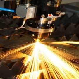 Buy cheap Sheet metal laser Cutting Machine product