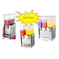 Buy cheap Promotion 9L / Tank Commercial Refrigeration Equipment Cold Drink Dispenser product
