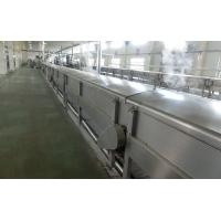 Buy cheap Non Fried Instant Fully Automatic Noodles Making Machine Line 304 Stainless Steel product