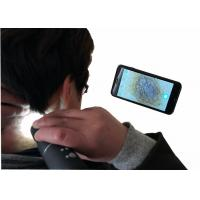 Buy cheap WIFI Connection Microscope Portable Wireless Digital Video Otoscope Skin And from wholesalers