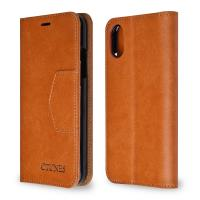 Buy cheap Iphone X Leather Wallet Case , Iphone 8 Protective Case Flip with Credit Card from wholesalers