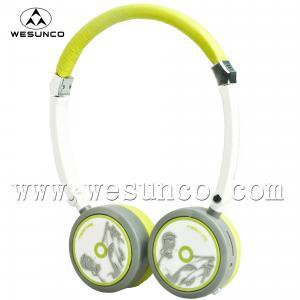 China TF card mp3 player headphone on sale