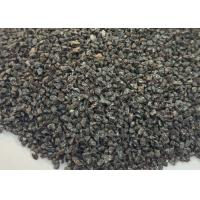 Buy cheap 95% Min Abrasive Raw Materials Brown Fused Aluminuim Oxide Grit F12 F16 F30 product