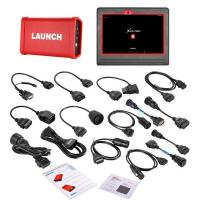 Quality LAUNCH X431 PRO3 Heavy Duty Full Scanpad BT / WIFI System Truck Diagnostic Tool for sale