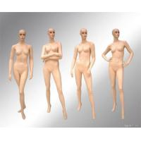 China Realistic Female Mannequins on sale