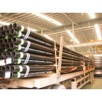Buy cheap Welded Cold Calibrated Tubes Round Steel Plate CSN EN 10305-3 CSN 426713 DIN 2394-1 ZV 426715 product