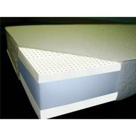 "Buy cheap Natural latex mattress foam mattress Sweet 5"" product"
