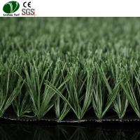 Buy cheap Soccer Field Turf Flooring 50mm Pile Height product