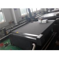 Buy cheap DCZ7X Series Paper Box Cutting machine corrugated paper cardboar paper cut for from wholesalers