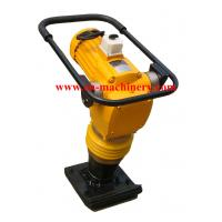 Buy cheap DYNAMIC vibrating and tamping rammer with CE Driven by Diesel Engine product