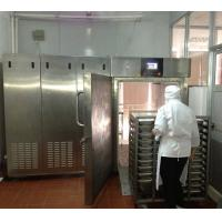 Buy cheap Cooked Food Vacuum Cooler/Cooked Food Vacuum Cooling Machine product