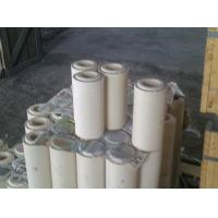 Buy cheap Steel Produce Stone Pillar High Alumina Refractory Brick Pouring Steel Using product