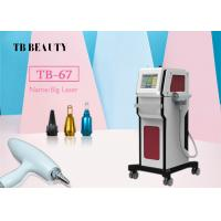 China All Color Tattoo Removal Picosure Laser , Pigment Removal / Skin Whitening Machine on sale