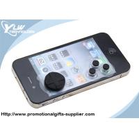 Buy cheap iphone4 joystick,iphone4 game controller,iphone joypad product