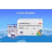 Buy cheap Lansoprazole for injection product