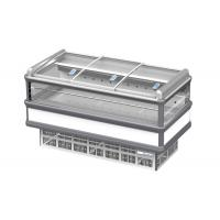 Buy cheap 276 Litre To 580 Litre Commercial Chest Freezer For Supermarket Built In Compressor product