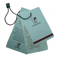 Jeans printed paper hang tag images images of jeans for Custom t shirts with custom tags