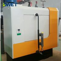 Buy cheap High quality 150kg automatic small capacity steam boiler for food industries from wholesalers
