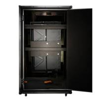 Buy cheap Digital 55 Inch Magic Photo Booth , Mirror Me Photobooth With Flight Case product