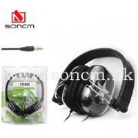 Buy cheap Big Star Folder Headphone without Mic SM-968 product