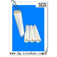 lldpe Material and Good Quality Feature PE jumbo 23 micron Stretch ceiling Film