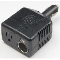 Buy cheap DC to AC Car Power Inverter 120W With USB (ER120U) product