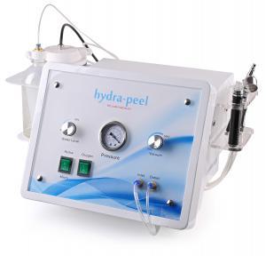 Buy cheap Hydra facial machine,hydra facial instrument,oxygen facial machine product