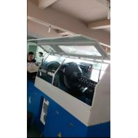 Buy cheap Spring Steel 2 - 5mm 3D CNC Wire Bender Stable Forming With CNC System product