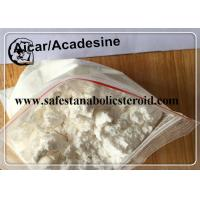 China SARMs White Powder Aicar / Acadesine for Weight Loss with High Quality on sale