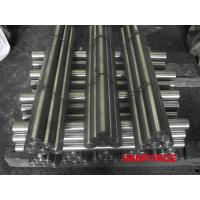 Buy cheap Cold Drawn Stress Relieved Round Hardened Steel Bar Black / Peeled Surface product
