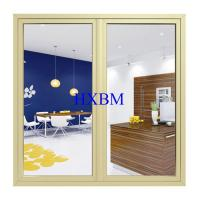 Buy cheap Excellent Impermeability Aluminum Frame Sliding Windows Damp Proof For Houses from wholesalers