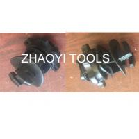China all kinds of paddock posts insulators screw-ins cable clips on sale