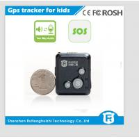 Buy cheap 2015 ios app/android app gps tracking device mini gps gsm tracker product
