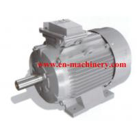 Buy cheap Hydraulic systems electric water pump motor Three Phase 3HP 2.2KW product