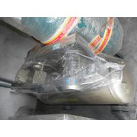 Buy cheap Carbon steel vertical air compressor tank / small compressed air tank product